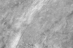 Closeupyttersida på stenmodellen på stentegelstenväggen i trädgården texturerade bakgrund i svartvit signal Royaltyfria Bilder