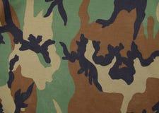 Cloth army Stock Photos