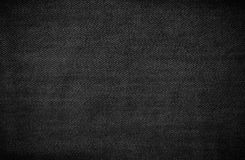 Cloth background. Background made of black fabric for Stock Photos