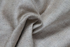 Cloth background of textile texture, close up royalty free stock photo