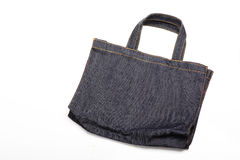 Cloth bag Stock Photography