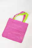 Cloth bag Royalty Free Stock Images
