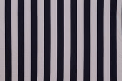 Cloth in blue and white stripes Stock Photos