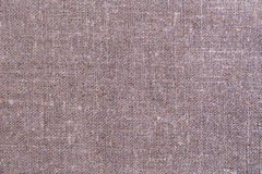 Cloth burlap texture photo Royalty Free Stock Image