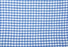 Cloth with checks royalty free stock images