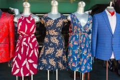 Cloth Stock Image