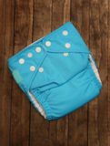 Cloth Diapers Royalty Free Stock Photography
