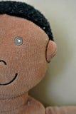 Cloth doll Stock Image