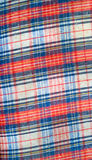 Cloth fabric Stock Images