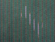 Cloth fabric texture Stock Images