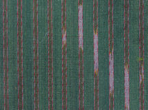 Cloth fabric texture Stock Image