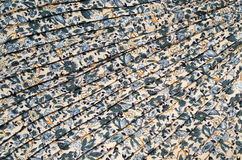 Cloth fabric texture Royalty Free Stock Photo