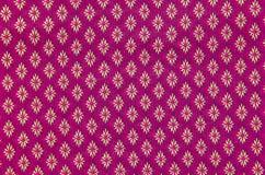 Cloth fabric Thai Stock Photography