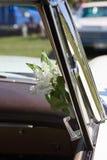Cloth flower convallaria Royalty Free Stock Photo