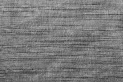 Cloth gray texture Stock Photo