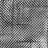 Cloth Grid Texture Royalty Free Stock Photos