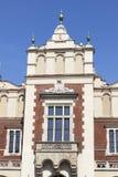 Cloth Hall ( Sukiennice) ,Main Market Square, Krakow, Poland. Stock Photography
