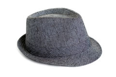 Cloth hat Stock Photo