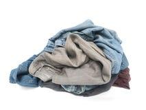 Cloth laundry Royalty Free Stock Photos