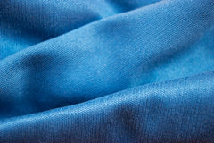 Cloth for lens cleaner Royalty Free Stock Photo