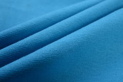 Cloth made by cotton fiber Royalty Free Stock Photography