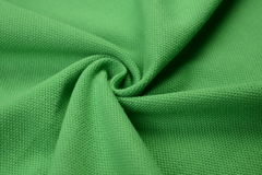 Cloth made by cotton fiber Stock Photos