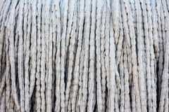 Cloth mop Stock Photos