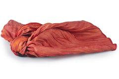 Cloth Napkin Royalty Free Stock Photography