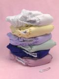 Cloth Nappies Royalty Free Stock Photography