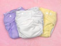Cloth Nappy Royalty Free Stock Image