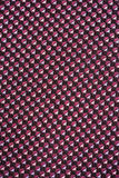 Cloth pattern. Closeup shot of cloth pattern looking beautiful Stock Photo