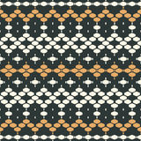 Cloth pattern Vector Royalty Free Stock Photos