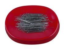 Cloth pins Royalty Free Stock Image