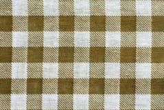 cloth table Стоковая Фотография RF