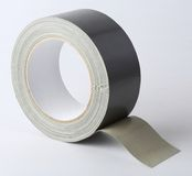 Cloth tape Royalty Free Stock Image