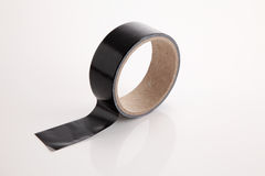 Cloth tape Royalty Free Stock Images