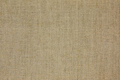 Cloth texture. Brown cloth fabric texture background Stock Images