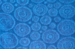 Cloth towel pattern Royalty Free Stock Images