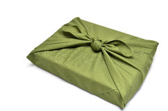 Cloth Wrapper Stock Photography
