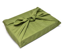 Cloth Wrapper Stock Images