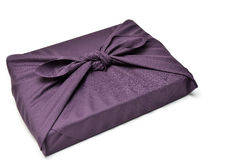 Cloth Wrapper Royalty Free Stock Photography