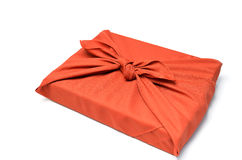 Cloth Wrapper Stock Image