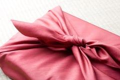 cloth wrapping Fotografering för Bildbyråer