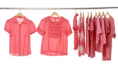 Free Clothes Royalty Free Stock Image - 24083696