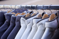 Clothes Royalty Free Stock Images