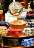 Clothes boutique Stock Image
