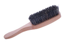 Clothes brush Stock Photos