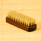 Clothes brush Stock Photography