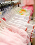 Clothes Stock Photography