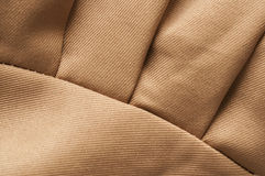 Clothes fabric Stock Images
